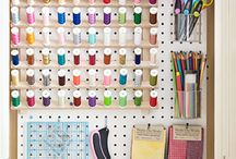 Organization / by Courtney Hill :: Dishie Rentals