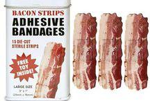 Funny Bandages / by GadgetsAndGear.com