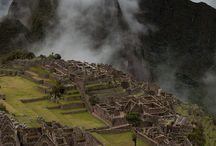 Peru / by Jeannette De Guzman