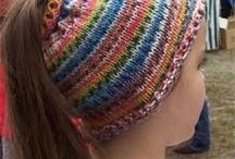 Knitty / by Laura Haber