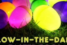 Easter fun  / by Jenn Cox