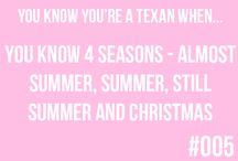 Things Texan / by Brandi Holcomb