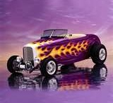 Hot Rods / by DealerCenter