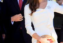 Princess Kate...we're practically BFFs / by Karol Frausto