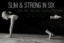 Workouts I should try / by Jennifer Floyd