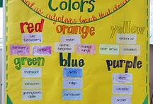 Teaching! / by Hannah Hendryx