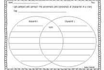CCSS for First Grade / by Monique Alissa