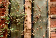 architectural inspiration  / by Teri Garritson