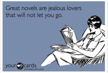 Books Worth Reading / by Kayuyum Koban