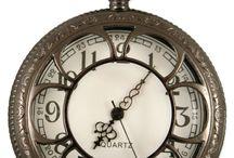 Tic Toc Clock / by Ciera Highsmith