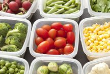 Healthy Tips / by The Box Storage