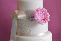 Cake / Decorative Cakes / by Stephanie Smith