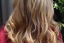 Blonde is the word / by Kody Ayhan