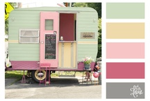 Vintage Trailer Ideas / by Coupon  Connections