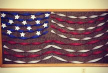 Library - July 4th / by Heather Peterson