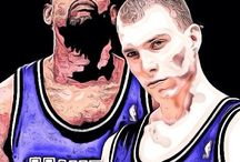 Fan Art / Displaying Kings fan art. / by Sacramento Kings