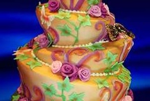 cakes / by shanna smith
