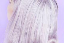 Hair / by Arantxa Rueda