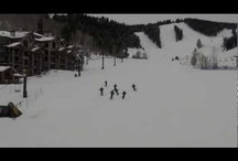 Deer Valley Cinema / Deer Valley Resort's Videos- youtube.com/deervalleyskiresort / by Deer Valley Resort
