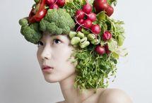 Fashion Meets Gardening & Decor / by Urban Gardens
