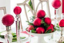 Christmas / by Debra Eliason