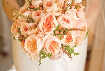 Wedding flowers / All kinds of flowers / by Norma Lou Lawson