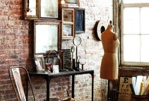 Shop Interiors/Windows / by Alessia Churcher