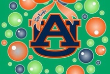 war eagle!  hey! / by Karen Sue Smith