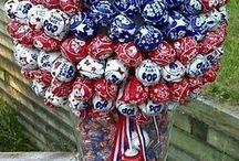 4th of July / by Sweet Servings ~ Cindy Soto