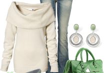 My Style/Styles I Love / by Angela Kelmel