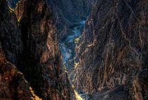 Love My Colorado! / by Jory Schaefer