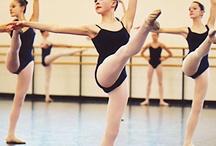 ballet / by Shelley Merlington
