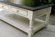 furniture / by Danielle Bond