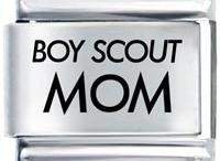 Boy Scout Mom / by Kerry Petz