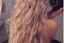 hair/makeup / by Taylor Tadlock