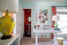 Decorating ideas / by Maggie H
