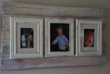 DIY projects / by Heather Partain