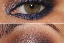 makeup /   / by Brittany Roen