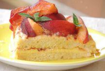 Best Low Carb Gluten Free High Protein Paleo Recipes / by DolceSenzaZucchero