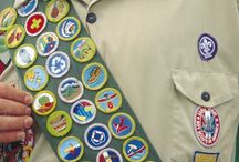 BSA / Boy Scouts of America / by Beth Goodman