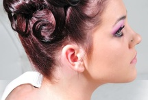 Updos / by iBlowdry