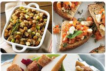 Healthy Holiday Options / by Tallahassee Memorial