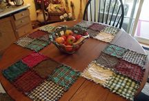 quilting / by Amy Wells Fluharty