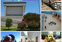 HS-Field Trip Ideas / by Michelle Rougeau