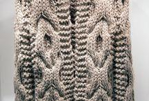 Knit Stricken / by Ulrike Borzichowski Grabowski
