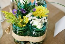 Mason Jars / by Lori Moe
