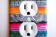 Crafty Ideas..  / Crafty Ideas / by Sondra Long