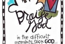 God Is Good / by Joyce Fultz