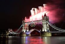 Olympics 2012 London / by Jessie Mae Hendrickson