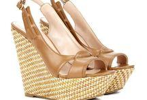 Shoes / by Missaha Larabee